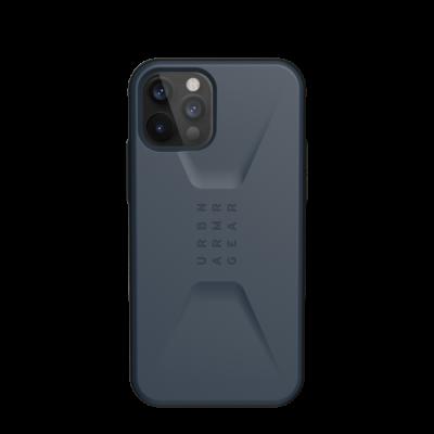 Ốp Lưng Chống Sốc UAG CIVILIAN cho Iphone 12/12 Pro