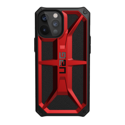 Ốp Lưng Chống Sốc UAG MONARCH cho Iphone 12/12 Pro