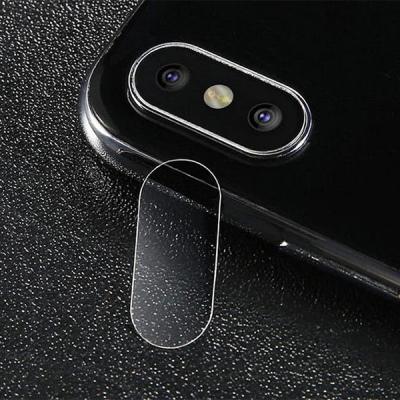 Kính Cường Lực Camera Iphone Xs Max - XO