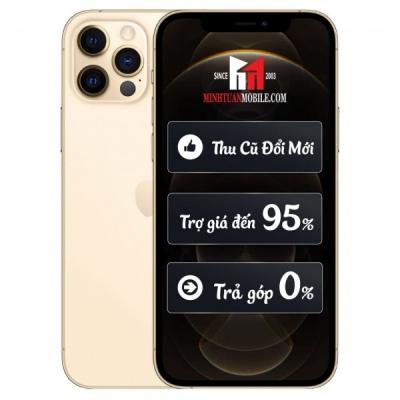 iPhone 12 Pro Max 256GB -  Chính hãng VN/A - Trả bảo hành