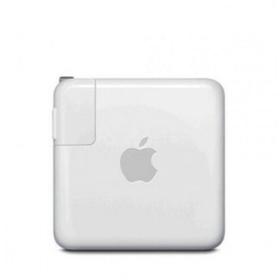 APPLE 61W USB-C POWER ADAPTER-ITS_ MRW22ZA/A