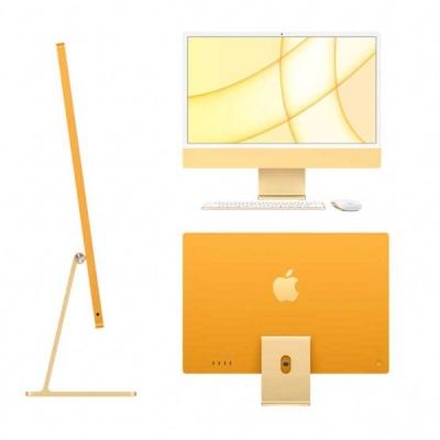 iMac M1 2021 24 inch  [8 CPU | 8 GPU] 8GB 512GB SSD - Chính hãng Apple Việt Nam