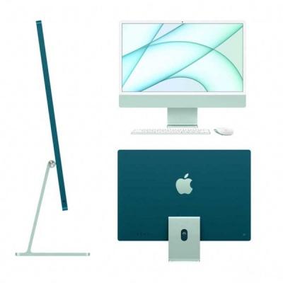 iMac M1 2021 24 inch  [8 CPU | 8 GPU] 16GB 512GB SSD - Chính hãng Apple Việt Nam