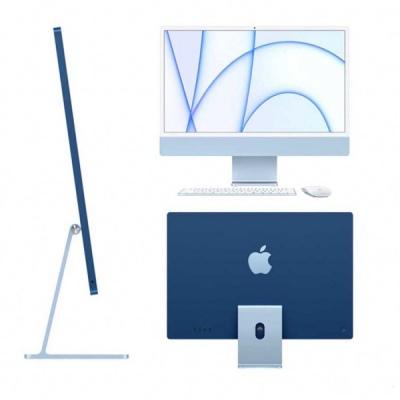 iMac M1 2021 24 inch  [8 CPU | 8 GPU] 16GB 256GB SSD - Chính hãng Apple Việt Nam