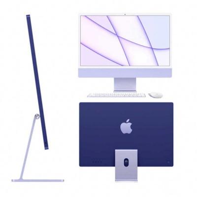 iMac M1 2021 24 inch  [8 CPU | 8 GPU] 8GB 256GB SSD - Chính hãng Apple Việt Nam