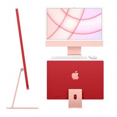 iMac M1 2021 24 inch  [8 CPU | 7 GPU] 8GB 256GB SSD - Chính hãng Apple Việt Nam