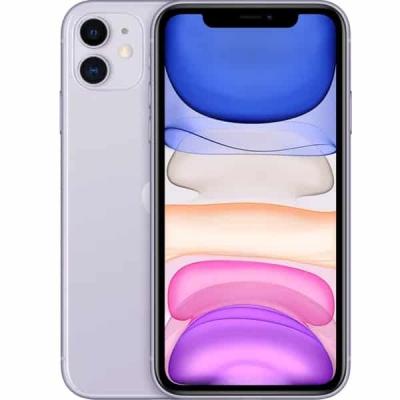 iPhone 11 256GB -  Chính hãng VN/A