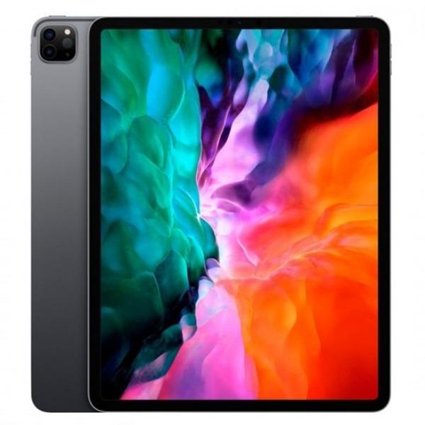 7638 - iPad Pro 12.9 2020 128GB Wifi - Chính hãng VN