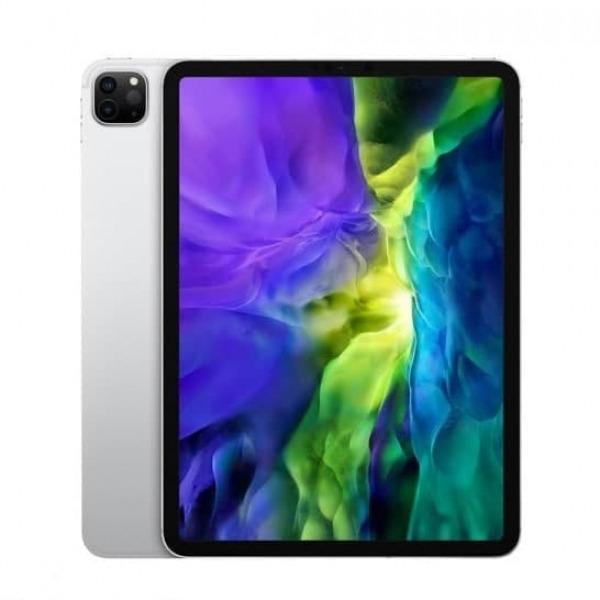 7650 - iPad Pro 11 2020 256GB Wifi - Chinh Hãng VN