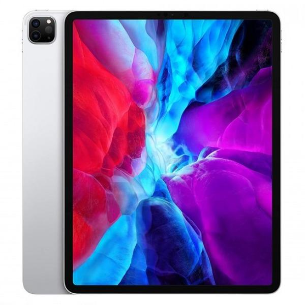 7674 - iPad Pro 12.9 2020 256GB Wifi - Chính hãng VN