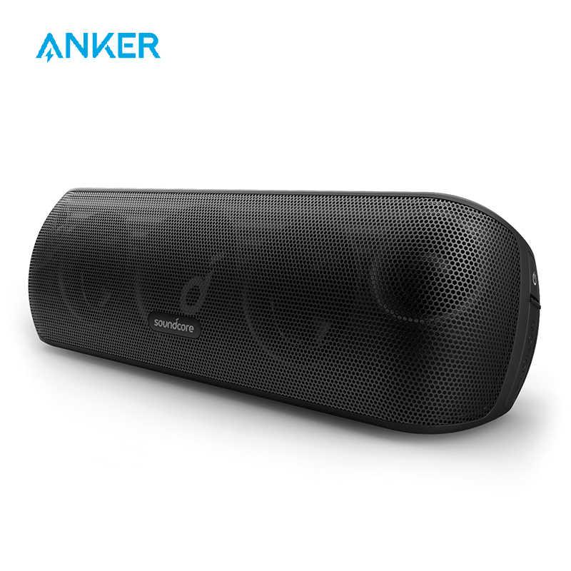 A3116 - Loa Bluetooth Soundcore Motion+ (Motion Plus) Anker - A3116