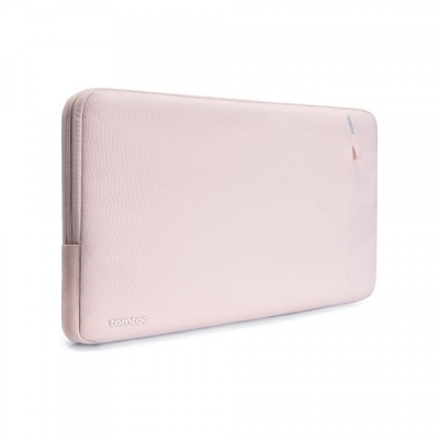 """TÚI CHỐNG SỐC TOMTOC PROTECTIVE MACBOOK PRO/AIR 13"""" NEW PINK A13-C02C"""