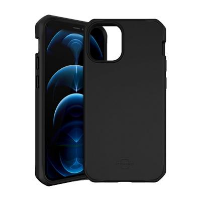 Ốp lưng ITSKINS Hybrid Silk Drop Safe 3M/10FT Cho iPhone
