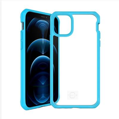 Ốp lưng ITSKINS Hybrid Solid Drop Safe 3M/10FT for iPhone 12 ProMax