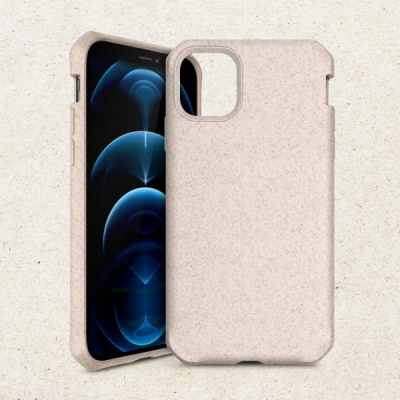 Ốp lưng ITSKINS (France) Feroniabio Terra Drop Safe 2M/7FT for iPhone