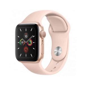 Dây đeo Apple Watch Zin cao su 42mm và 44mm