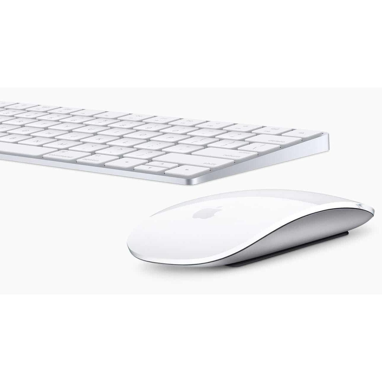 Apple Magic Mouse 2 Silver - Chính hãng VN / MLA02ZA