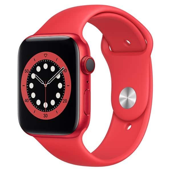24329 - Apple Watch S6 LTE 40mm - Chính Hãng VN A
