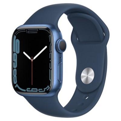 Apple Watch S7 GPS 45mm - Chính Hãng VN/A