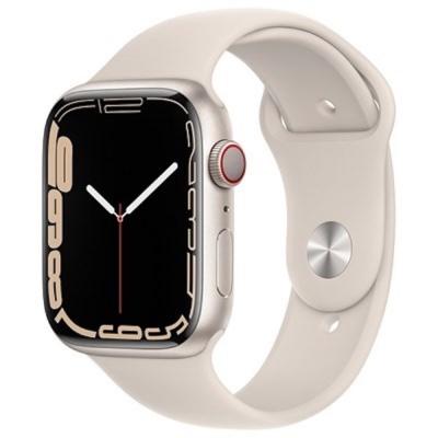 Apple Watch S7 LTE 41mm - Chính Hãng VN/A