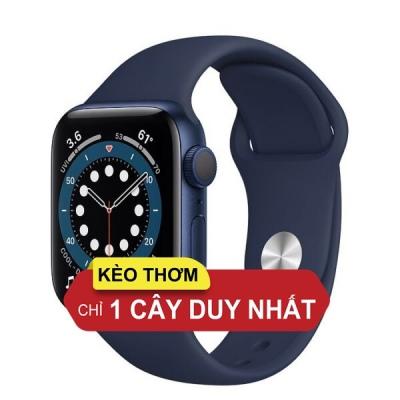 [Kèo thơm] Apple Watch S6 40mm GPS Chính hãng VN/A - Fullbox Likenew