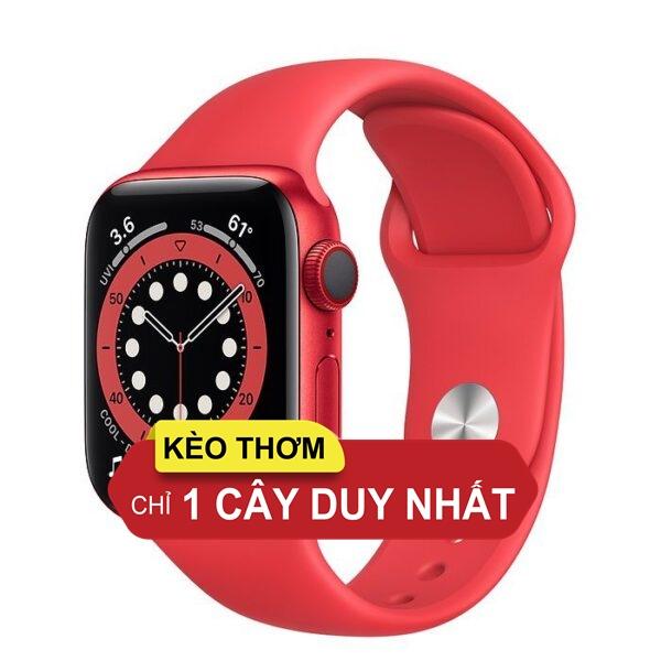 APPLEWATCHS6LTE - [Kèo thơm] Apple Watch S6 44mm LTE Chính hãng VN A - Fullbox Likenew
