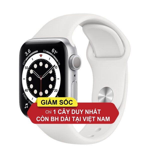 S640SGA - Apple Watch S6 40mm GPS Chính hãng VN A - Fullbox Likenew