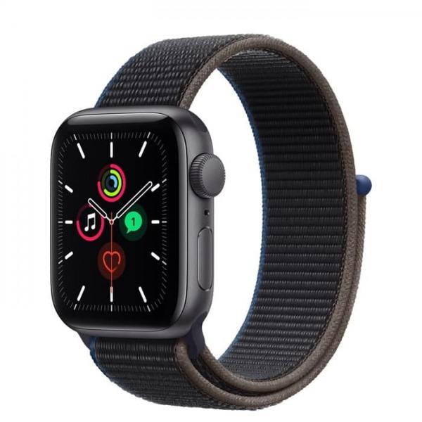 AW-SE-GPS-40-SL - Apple Watch SE GPS 40mm - Chính hãng VN A - Sport Loop