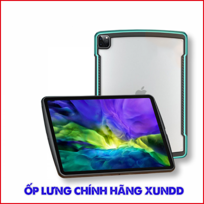 Ốp Chống Sốc Anti - Impacted Cover IPAD 10.2 XUNDD