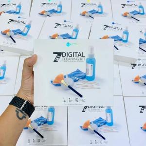 Bộ vệ sinh các thiết bị điện tử 7 in 1 DIGITAL Cleaning KIT
