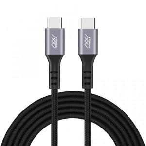 Cáp Innostyle DuraFlex USB-C to USB-C 1.5m