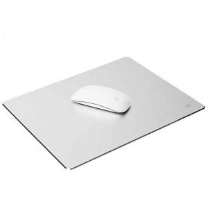 Miếng lót chuột nhôm Mouse Pad Aluminum 220x180mm / MOUSEPAD