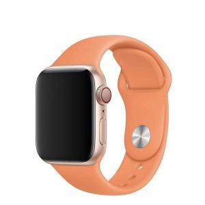 Dây đeo Apple Watch cao su 42mm và 44mm