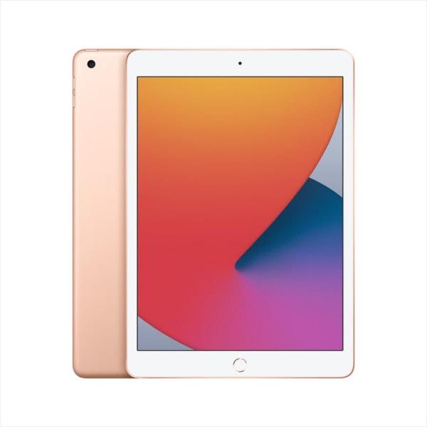 24342 - iPad Gen 8 32GB Wifi - Chính hãng VN