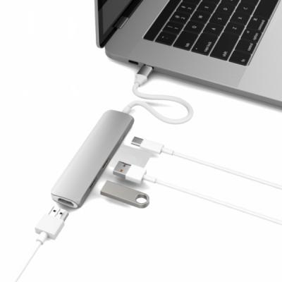 CỔNG CHUYỂN HYPERDRIVE USB TYPE - C HUB WITH 4K HDMI