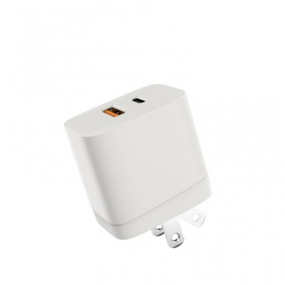 Cốc Sạc 2 Cổng HYPERJUICE 20W Charger Small Size – HJ205