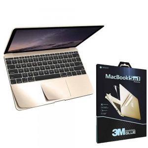 Bộ dán full Mocoll 5 in 1 cho MacBook Air 2020 MOC8387 / MOC8394 / MOC8370