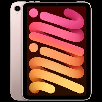 iPad Mini 6 64G Wifi + 5G - Chính Hãng VN/A