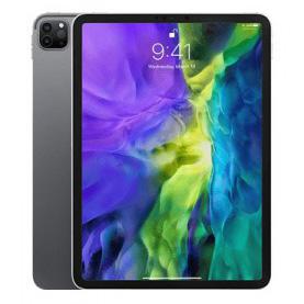 iPad Pro 12.9 2020 128GB Wifi  -  Chính hãng VN