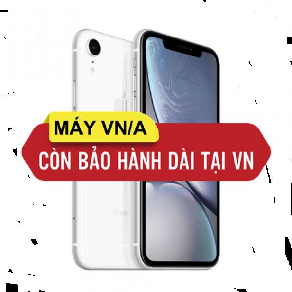 XR64GBLIKENEW - iPhone Xr 64GB - Like New - Chính hãng VN A