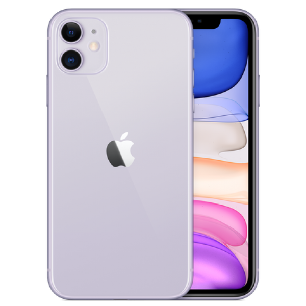 6287 - iPhone 11 256GB - Chính hãng VN A