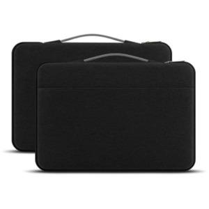 Túi chống sốc Jcpal Nylon Business Black JCP2269