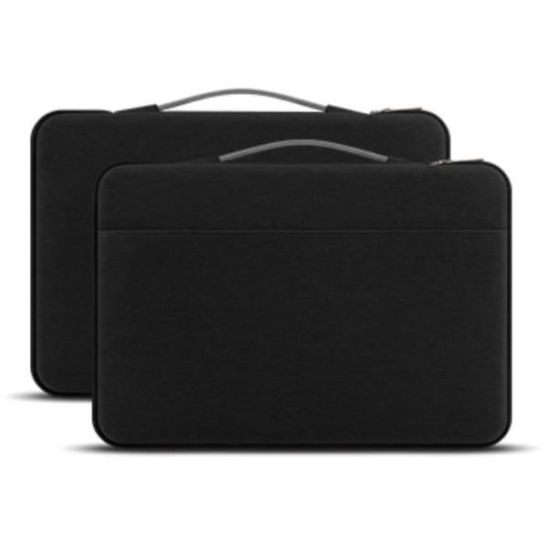 3026 - Túi chống sốc Jcpal Nylon Business Black JCP2269