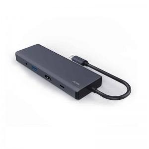 Hub chuyển đổi USB-C 9-in-1 JCPAL Port Hub JCP6179