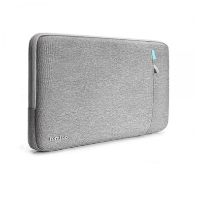 """Túi chống sốc TOMTOC Protective MB Pro 13"""" NEW Gray A13-C02G"""