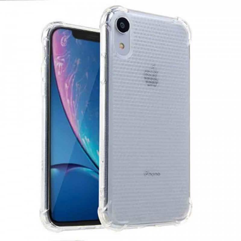 LS411 - Ốp Lưng Lensun Anti-Shock For iPhone Xr