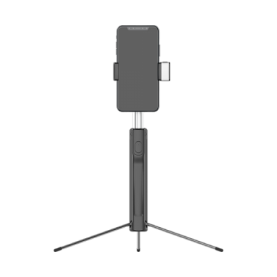 Gậy Chụp Hình Mazer Wireless Selfie Stick with Detectable Remote and Tripod Stand