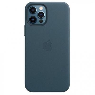 Ốp Lưng Da Apple iPhone 12/12PRO Deep Blue - MHKE3ZA/A