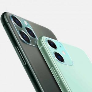 Cường Lực Camera Full 3D iPhone 11/11 Pro/ 11 Pro Max