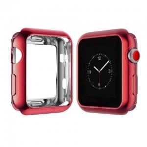 Ốp bảo vệ Apple Watch TPU- COTEETCI